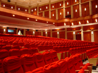 HangZhou Theater, China